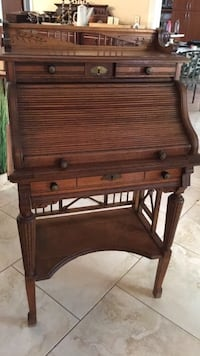 Antique Desk Tampa, 33624