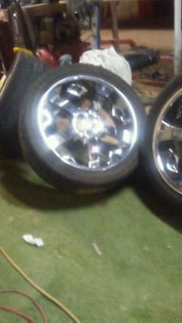22 inch tires & wheels Tolleson, 85353