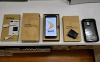 Black Samsung Galaxy S5 with box, Otterboxes etc. Olney, 20832