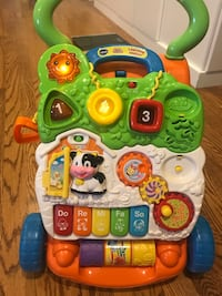 VTech sit to stand learning walker  Washington, 20009