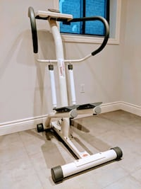 Comfort Stepper exercise machine Toronto, M6S 3E3
