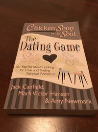 CSFTS The Dating Game