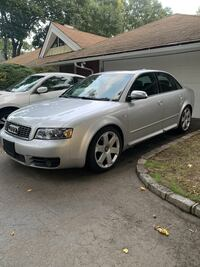 2004 Audi S4 Roslyn Heights