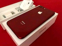 Unlocked iPhone 8 Plus (Product) Red Beaumont, 77706