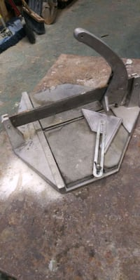 Angled Tile cutter