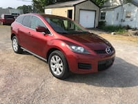 Mazda - CX-7 - 2009 Mechanicsville