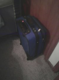 blue carry on suitcase Goodlettsville, 37072