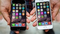 two silver iPhone 6's Fort Collins, 80525