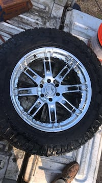 Gear Challenger Rims and tires Beulaville, 28518