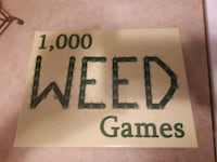 1000 weed games Langley, V3A