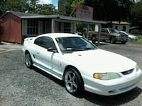 Ford - Mustang - 1998 Ladson