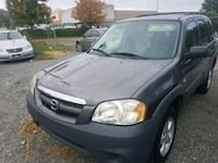 2006 Mazda Tribute Milford Mill