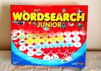 Junior Word Search Greater London, SM4 5AN
