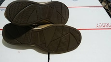 Sperry's size 9 1/2m