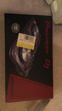 Pioneer DDJ-WeGO-k kit. Software not included, lightly used but great condition. Fairfax, 22033