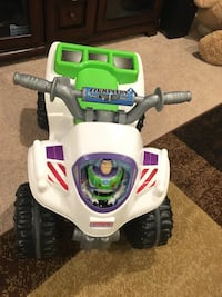 Power wheels  Redmond, 98053