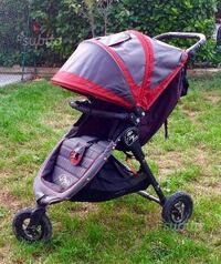 Baby Jogger City Mini GT+ optional Parma