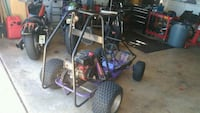 7.5hp Go cart. Runs great  Merritt Island