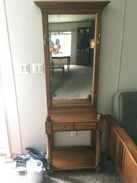 Mirror/Table combo Middleburg, 32068
