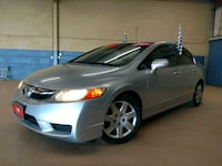 Honda - Civic - 2009 Visalia, 93292