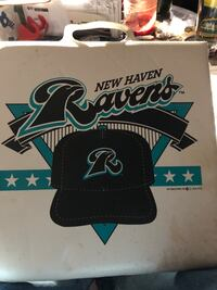 new haven ravens seat cushion East Haven, 06513