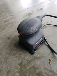 Black and decker sander ..used $5 Fargo, 58104
