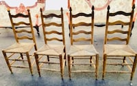Farmhouse Chairs Monroe