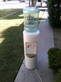 white and gray water pump Bakersfield, 93307