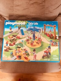 Playmobile City Life Methuen, 01844