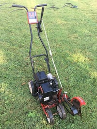 Used Roof Saw Garlock Ultra Cutter Pro 13 Hp For Sale In