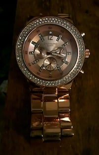 Gino Milano RoseGold Basel Watch *Brand New*  Baltimore, 21215