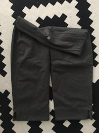 Lululemon pants. Size 8 wore twice in excellent condition. Pick up Mississauga or Brampton  Mississauga, L5M 5E2