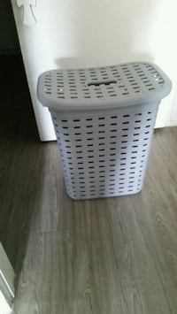 Basket for clothes