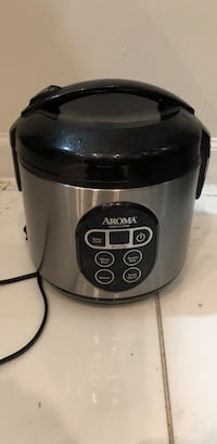 amora 8-cup rice cooker New York, 10025