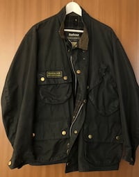 BARBOUR INTERNATIONAL WATERPROOF  Milano, 20139