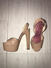 Brian Atwood sandals  Mississauga