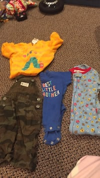 0-12 month clothes lot. Vaughan, L4J 5L7