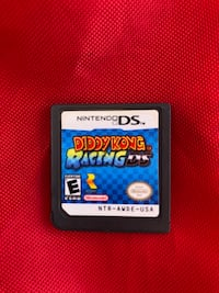 Racing DS game Montreal