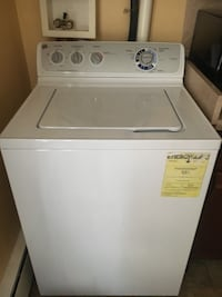 Washer and dryer set Woonsocket, 02895