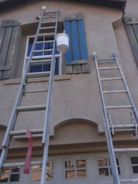 painted interiors and exteriors fo r 33 years Rancho Cucamonga