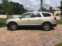 Buick - Enclave - 2008 Tampa, 33624