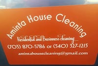 House cleaning Sterling, 20166