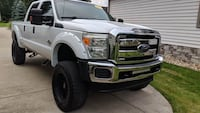 Ford - F-250 - 2011 Youngstown