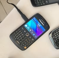 Blackberry curve 9360 Eyüp, 34050