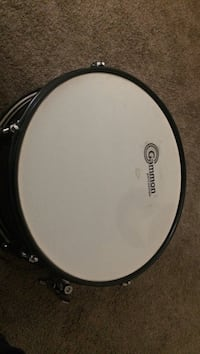 Gammon Snare only used few times Hyattsville, 20782