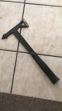 Estwing tomahawk