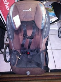 baby's gray and pink car seat Henderson, 89074
