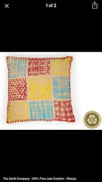 The Earth Company Cushion Hazleton, 18201