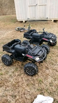 Kids electric atvs
