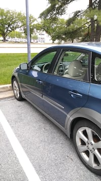Subaru - Impreza - 2008 Windsor Mill
